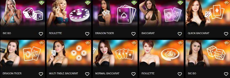 casino online 12bet