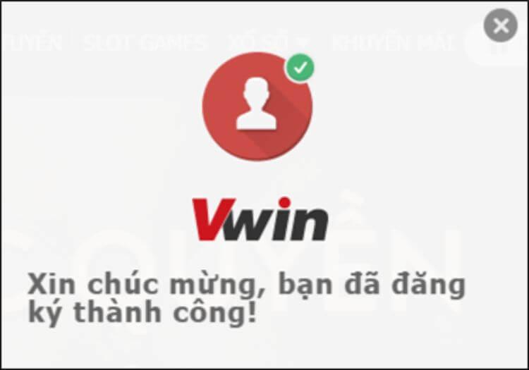 đăng ký Vwin