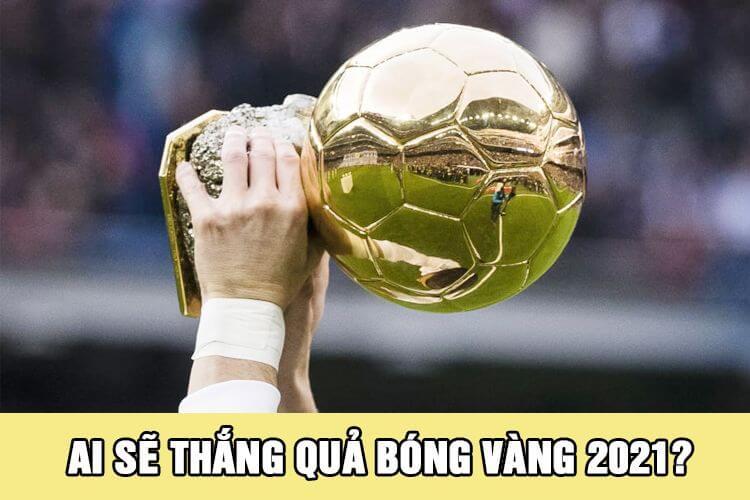 Quả bóng vàng 2021