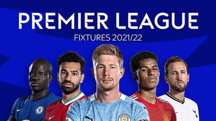Ngoại hạng Anh 2021-22