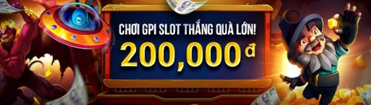 thưởng slots game w88