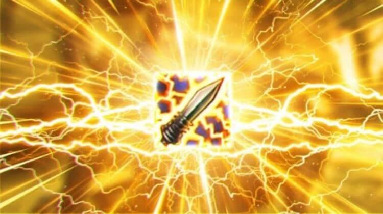 dao điện Statikk